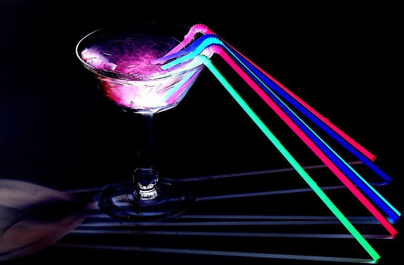 Cocktail tra amici. di Naldina Fornasari