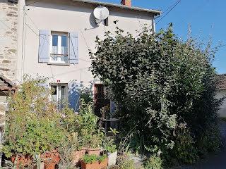 Maison Les Billanges (87340)