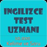 YDS Test Uzmanı Icon