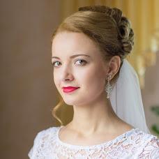 Wedding photographer Vladimir Vladimirov (VladiVlad). Photo of 15.05.2016