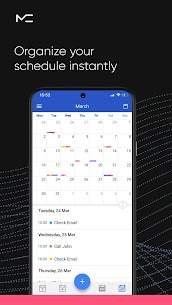 MC Calendar 1