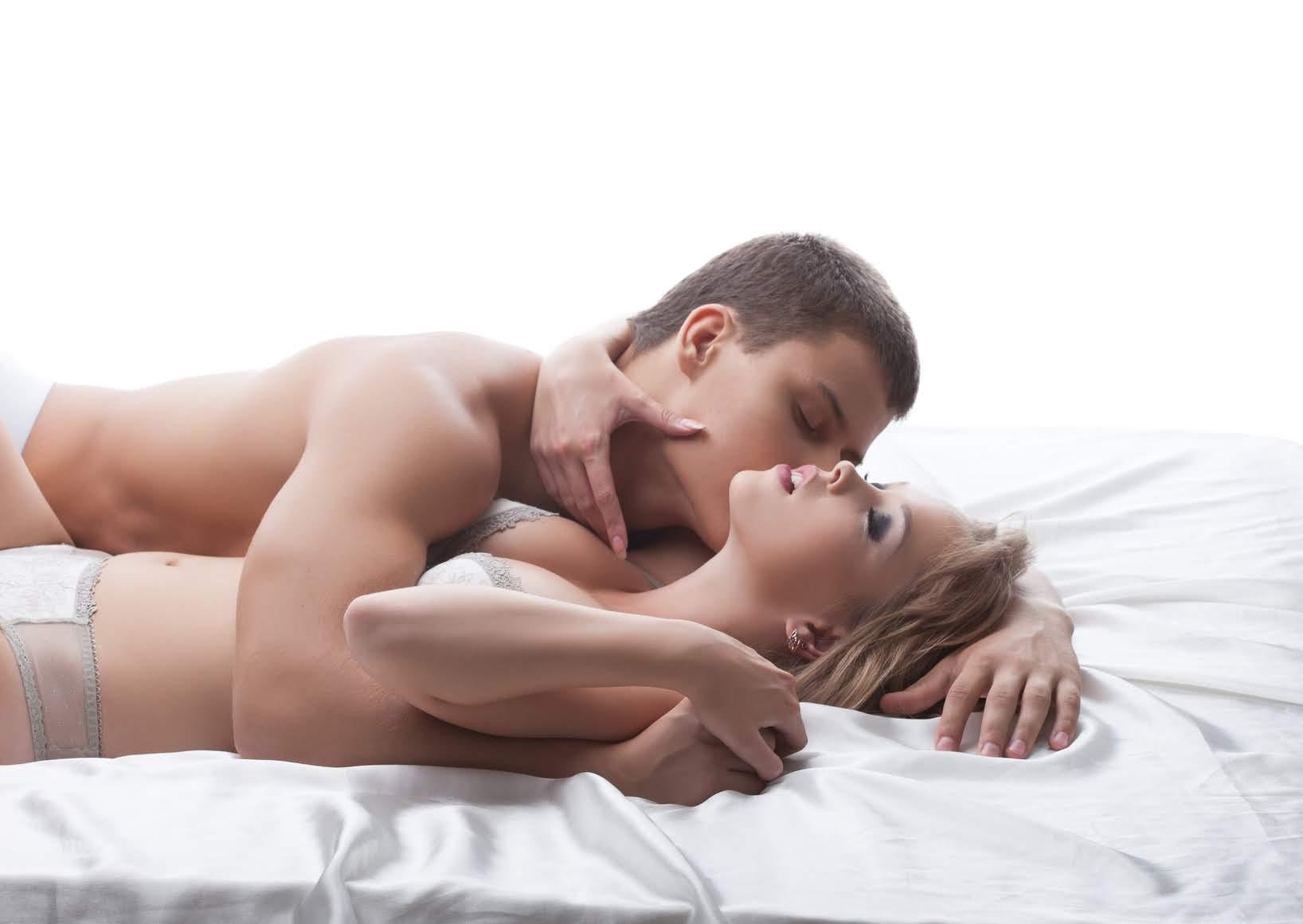 Sexo é pecado?