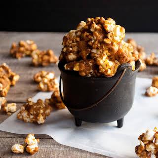 Popcorn Corn Syrup Recipes.
