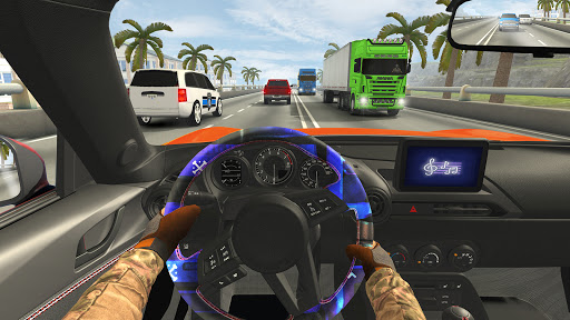 Highway Driving Car Racing Game : Car Games 2020 1.0.23 screenshots 2