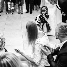 Wedding photographer Vanya Dorovskiy (photoid). Photo of 25.09.2017