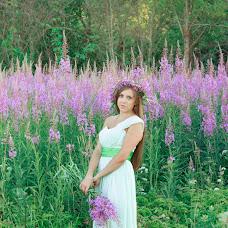 Wedding photographer Olesya Boynichenko (fotoOlesya). Photo of 31.07.2015