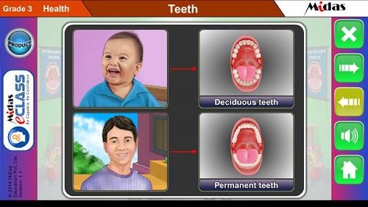 MiDas eCLASS Health 3 Demo screenshot 18