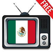 Mexico TV MK Sat Free