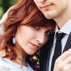 Wedding photographer Marina Dorogikh (mdorogikh). Photo of 13.09.2017