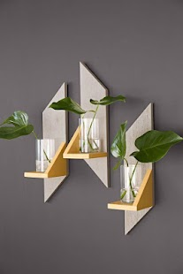 Pallet Decor Ideas - náhled
