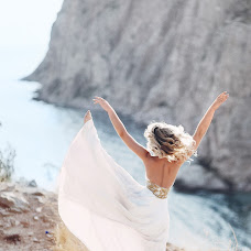 Wedding photographer Mikhail Lemes (lemes). Photo of 08.02.2017