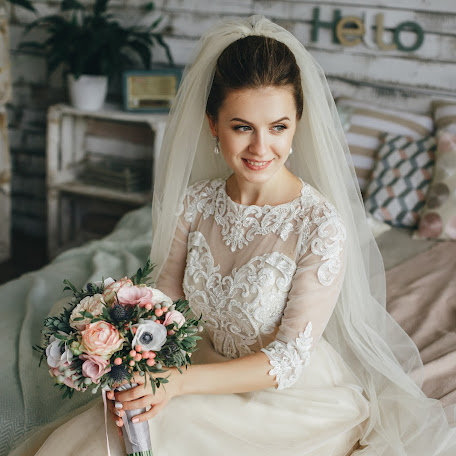 Wedding photographer Denis Efimenko (Degalier). Photo of 24.01.2018