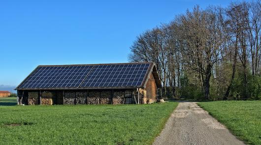 La arquitectura que piensa en el medio ambiente