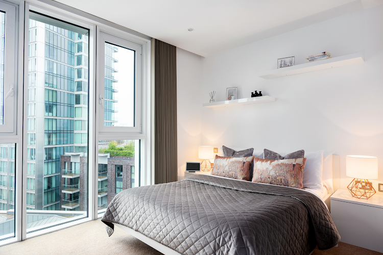 1 bedroom apartment at Altitude Point Serviced Apartments, Aldgate