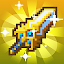 أبطال الأسلحة: إنفينيتي فورج(Idle RPG) icon