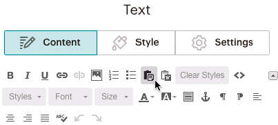 button-neapolitaneditor-textblock-content-tab-clickpasteasplaintext