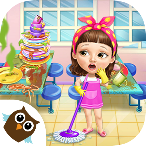 Sweet Baby Girl Cleanup 6 FULL (game)