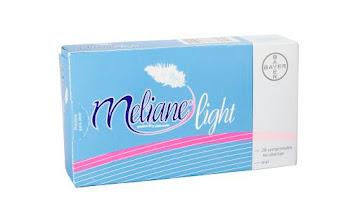 Meliane Light 60/15mg Com.