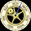 Graham Escapement Clock Paid icon