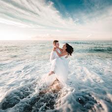 Wedding photographer Theo Barros (barros). Photo of 27.02.2018