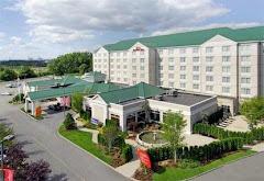 Visiter Hilton Garden Inn