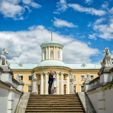Wedding photographer Sergey Pechenkin (Samshadow). Photo of 27.11.2017