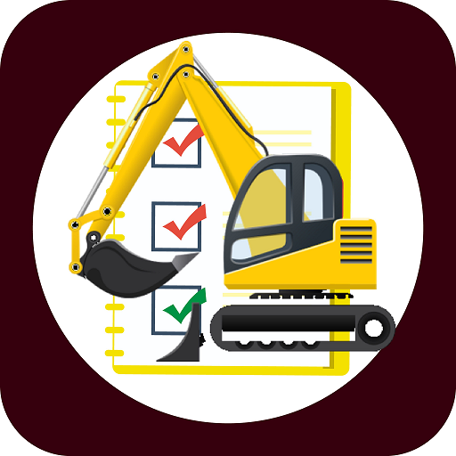 Plant and Machinery daily check list