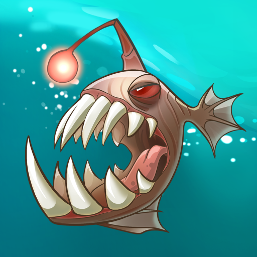 Mobfish Hunter Icon