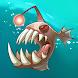 モブフィッシュハンター(Mobfish Hunter)