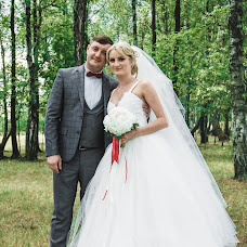 Wedding photographer Evgeniy Savelev (evgenysavelyev). Photo of 14.10.2017