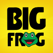BIG FROG 104 - The Best And Most Country