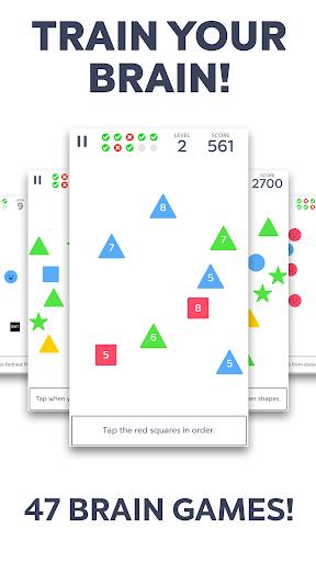 Left vs Right: Brain Games for Brain Training screenshot 1