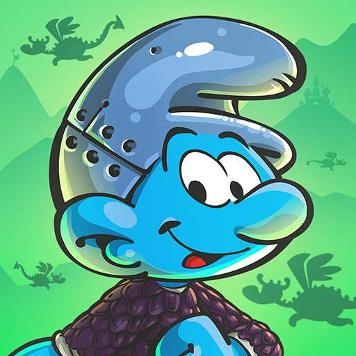 Android/PC/Windows的Smurfs\' Village (apk) 游戏 免費下載