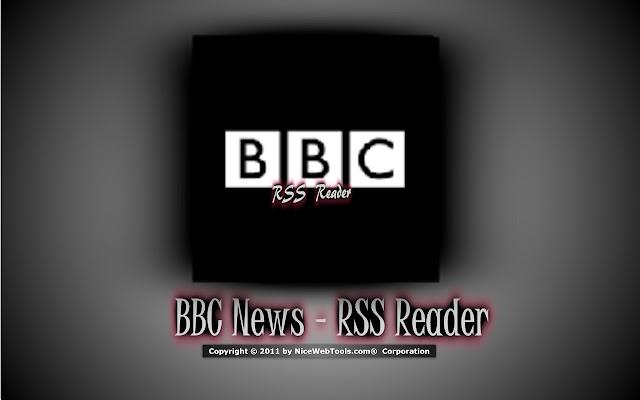 BBC News Updates - Rss Reader chrome extension