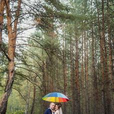 Wedding photographer Vera Bigma (BigmaVera). Photo of 03.09.2017