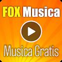FoxMusica - Música Gratis icon