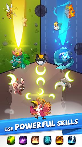 Game Poke Clash Mod - Săn Thú Chiến Đấu