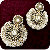 Earrings online shopping app