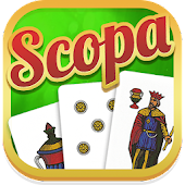 Scopa Italiana Gratis