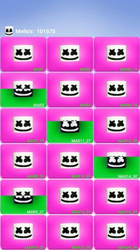 Marshmello Alone Launchpad 2 1.2 screenshots 7