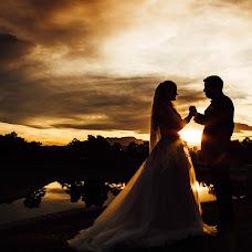 Wedding photographer Anna Rotaru (Nash07h). Photo of 23.11.2018