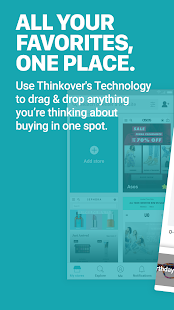 Thinkover - Shopping - náhled