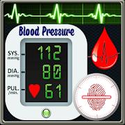 App Finger Blood Pressure BP Prank APK for Windows Phone
