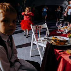 Fotógrafo de bodas Snezhana Magrin (snegana). Foto del 10.02.2019