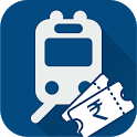 Indian Railway & IRCTC Info app icon