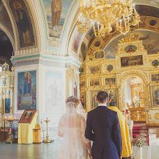 Wedding photographer Anna Menshikova (Amen). Photo of 22.01.2016