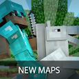 Maps for Minecraft Downloader