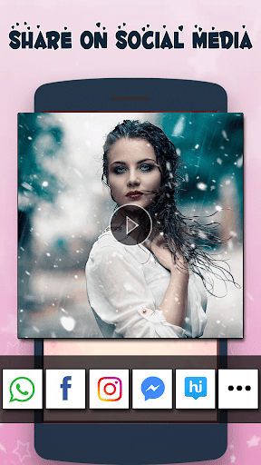 Foto do Photo Animated Effect - Make GIF and Video effects