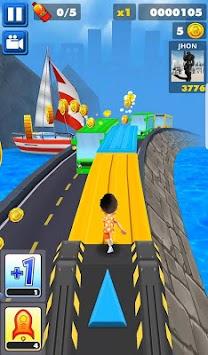 Subway Surf Games