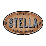 Logo for Stella Public House
